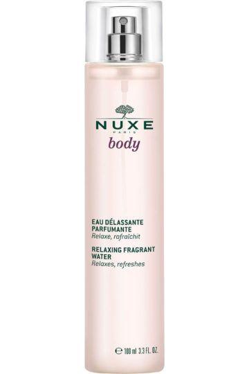 Eau délassante parfumante Nuxe Body