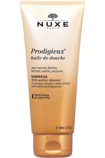 Huile de douche précieuse parfumée Prodigieux®