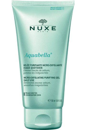 Gelée purifiante micro-exfoliante Aquabella®