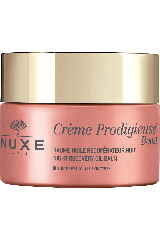 Blissim : Nuxe - Baume huile récupérateur nuit Crème Prodigieuse® Boost - Baume huile récupérateur nuit Crème Prodigieuse® Boost