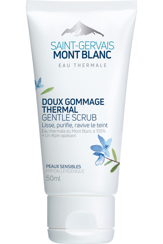 Blissim : Saint-Gervais Mont Blanc - Doux Gommage Thermal - Doux Gommage Thermal