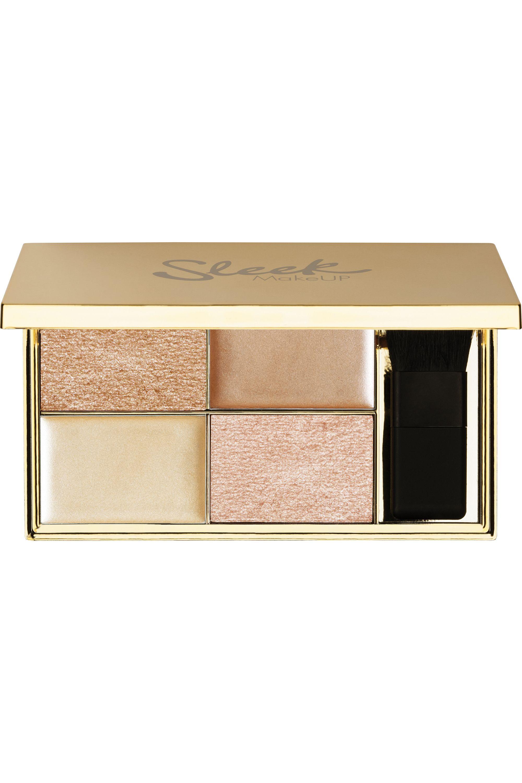 Blissim : Sleek MakeUP - Palette highlighter Cleopatra's Kiss - Palette highlighter Cleopatra's Kiss