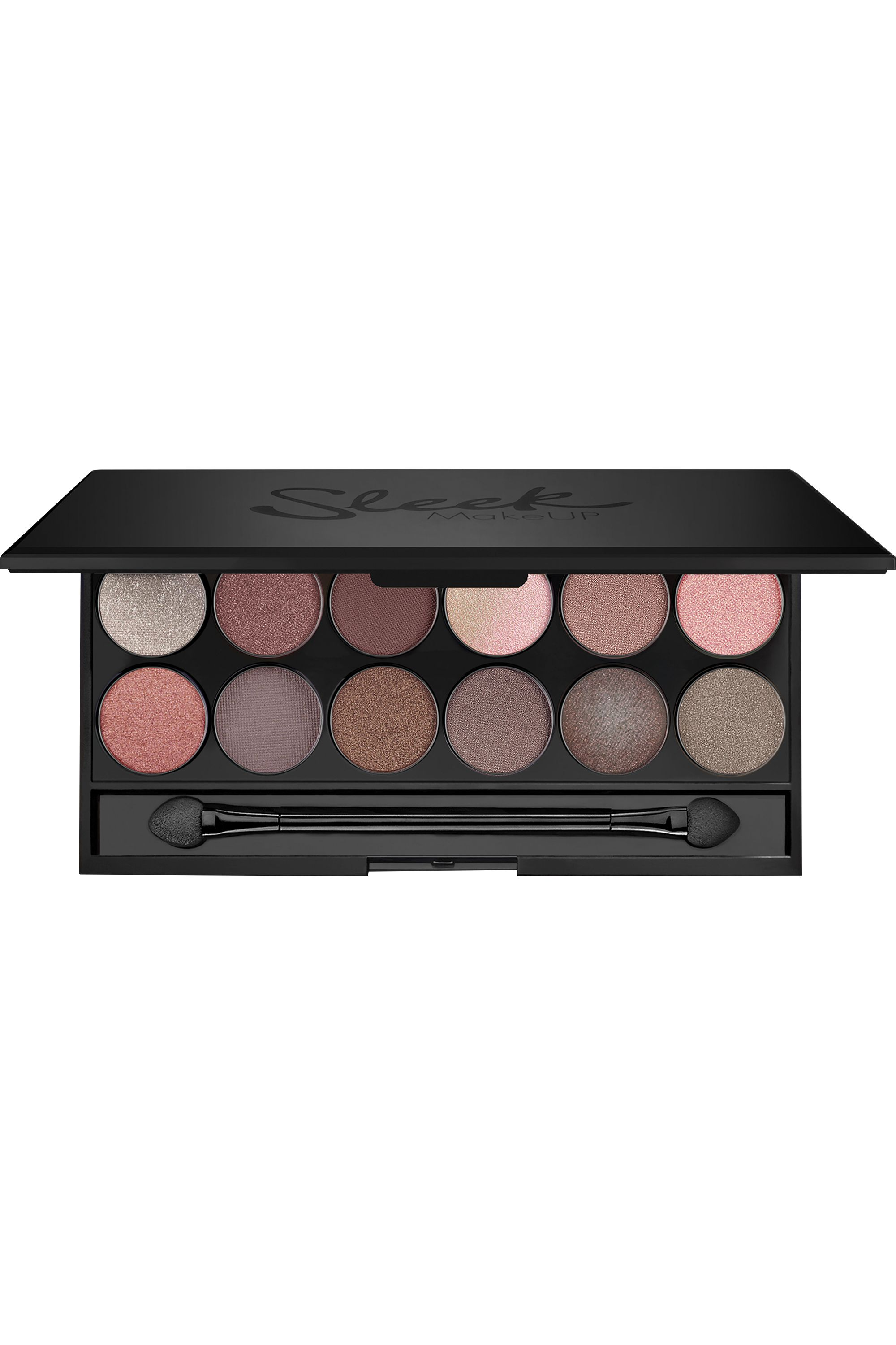 Blissim : Sleek MakeUP - Palette de fards à paupières i-Divine - Goodnight Sweetheart