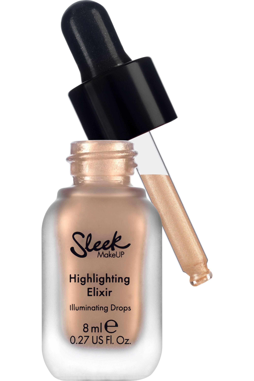 Blissim : Sleek MakeUP - Enlumineur liquide Highlighting Elixir - Enlumineur liquide Highlighting Elixir