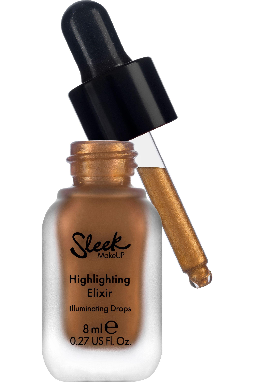 Blissim : Sleek MakeUP - Enlumineur liquide Highlighting Elixir - SUN.LIT