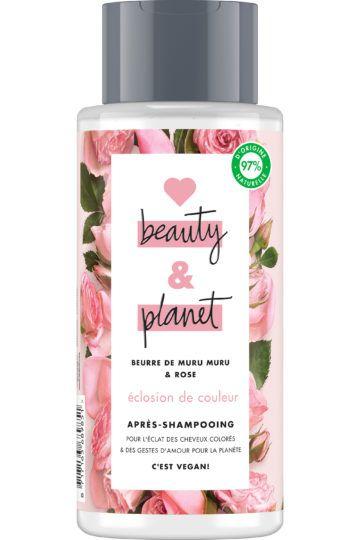 Après-shampooing Éclosion de couleur