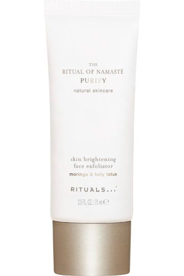 Exfoliant visage éclat The Ritual of Namasté