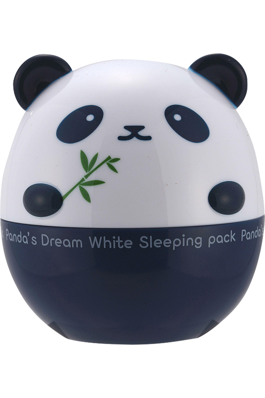 Blissim : Tony Moly - Masque de nuit révélateur d'éclat Panda's Dream - Masque de nuit révélateur d'éclat Panda's Dream