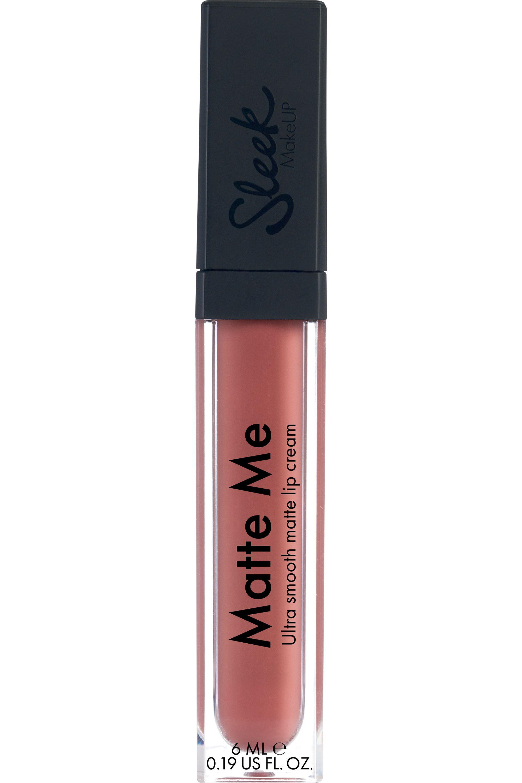 Blissim : Sleek MakeUP - Rouge à lèvres liquide mat Matte Me - Rouge à lèvres liquide mat Matte Me