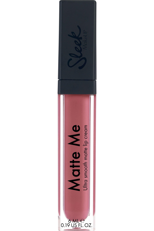 Blissim : Sleek MakeUP - Rouge à lèvres liquide mat Matte Me - Shabby Chic