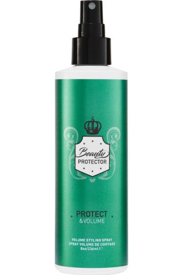 Spray coiffant et volumisant Protect & Volume