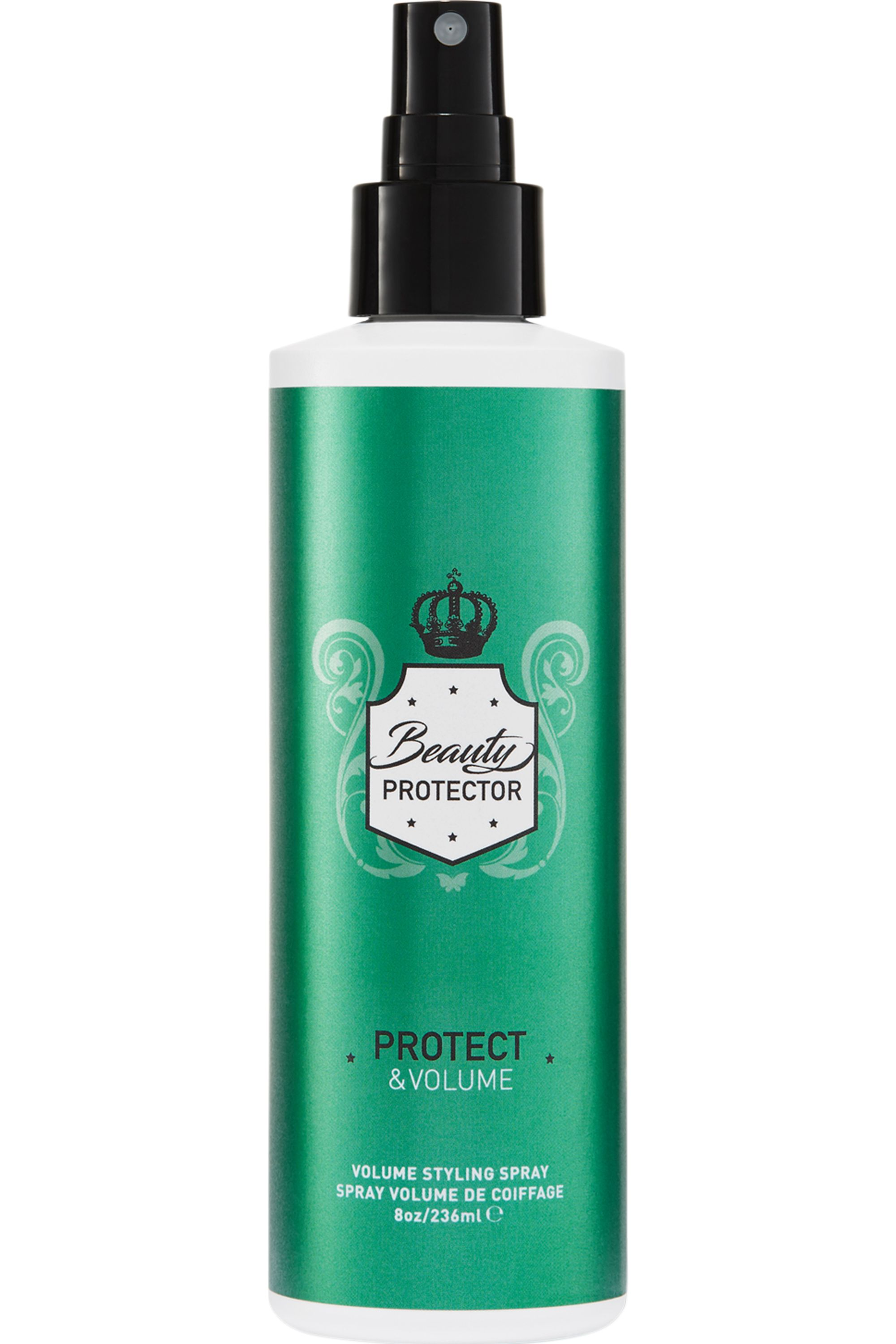 Blissim : Beauty Protector - Spray coiffant et volumisant Protect & Volume - Spray coiffant et volumisant Protect & Volume