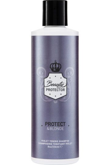 Shampooing pour cheveux blonds Protect & Blonde