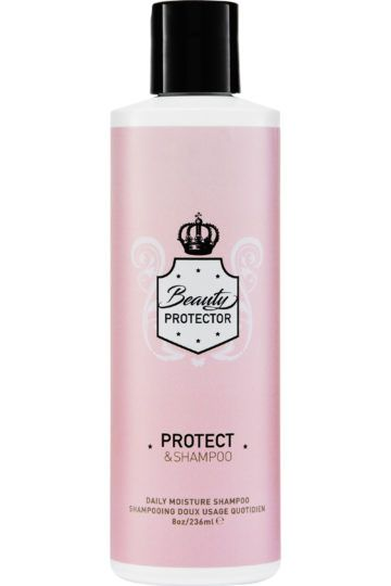 Shampooing nourrissant Protect & Shampoo