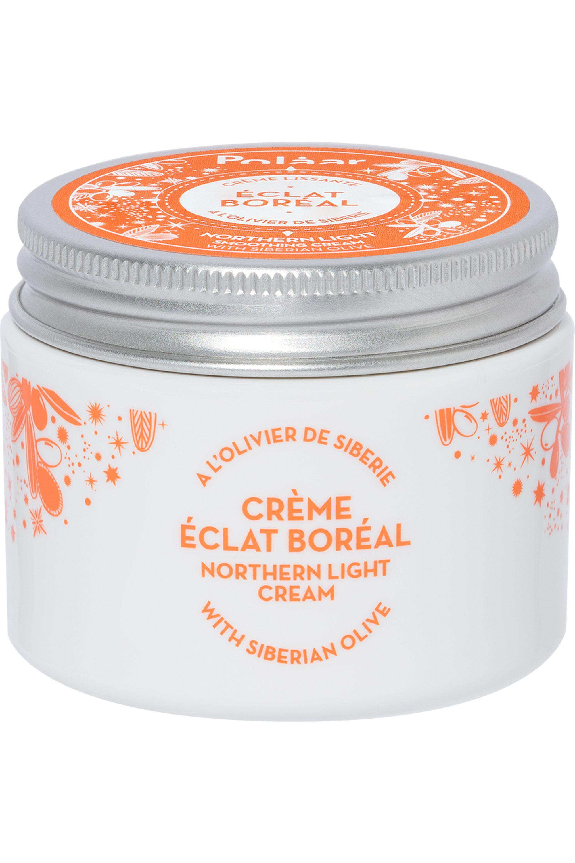 Blissim : Polaar - Crème lissante Eclat Boréal à l'Olivier de Sibérie - Crème lissante Eclat Boréal à l'Olivier de Sibérie
