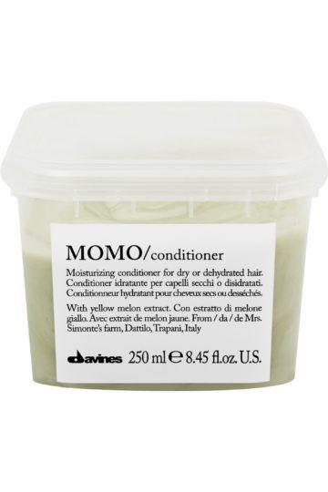 Après-shampoing hydratant pour cheveux secs Momo