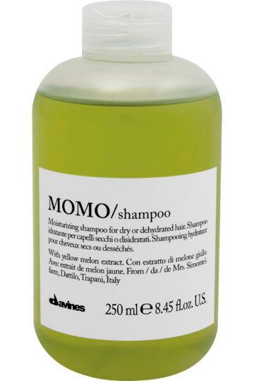 Shampoing hydratant pour cheveux secs Momo