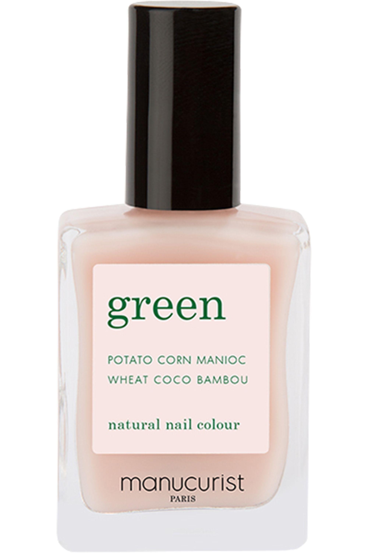 Blissim : Manucurist - Vernis Green - Pale Rose