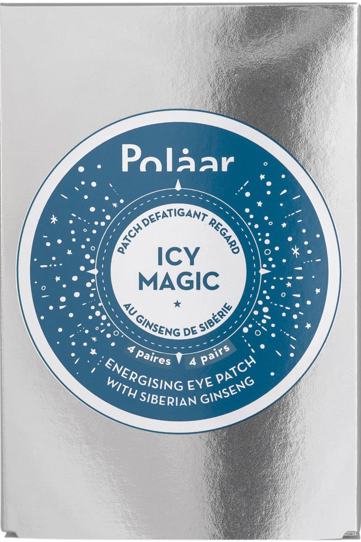 Blissim : Polaar - Patchs yeux anti-cernes et poches Icy Magic - Patchs yeux anti-cernes et poches Icy Magic