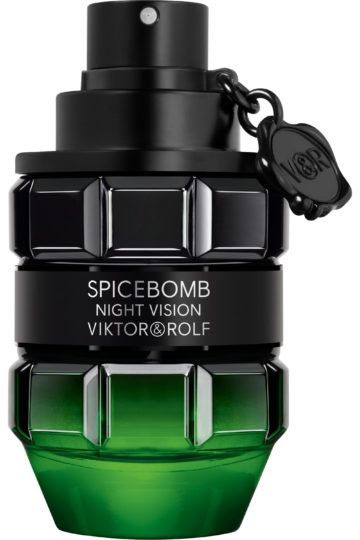 Spicebomb Night Vision Eau de Toilette