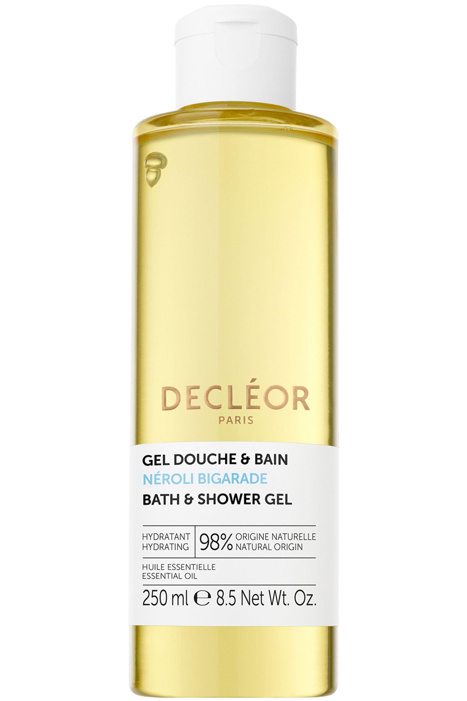 Blissim : Decléor - Gel douche hydratant Néroli Bigarade - Gel douche hydratant Néroli Bigarade