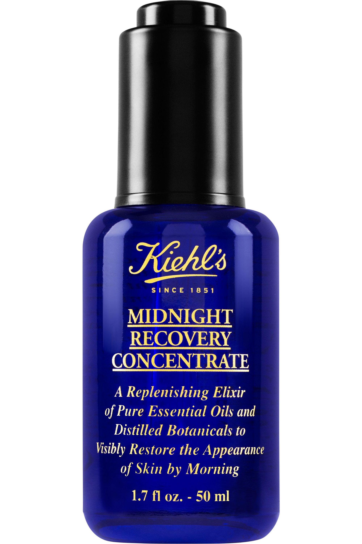 Blissim : Kiehl's - Sérum concentré régénerateur de nuit Midnight Recovery - 50 ml