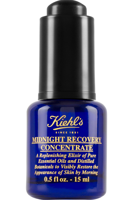Blissim : Kiehl's - Sérum concentré régénerateur de nuit Midnight Recovery - Sérum concentré régénerateur de nuit Midnight Recovery