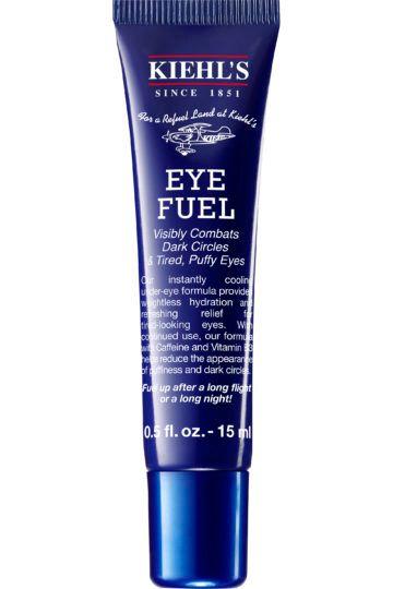 Crème contour des yeux réducteur de poches et cernes pour homme Facial Fuel
