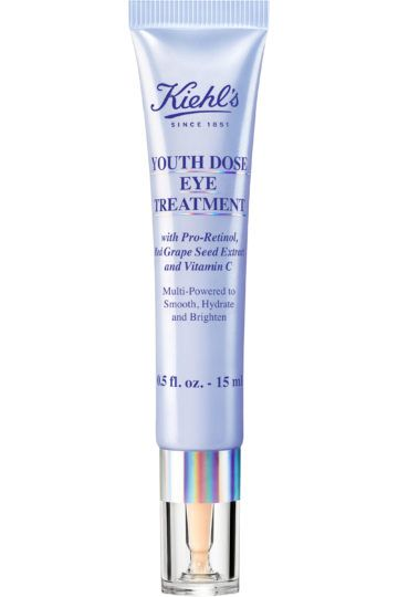 Crème anti-âge contour des yeux au Pro-Retinol Youth Dose