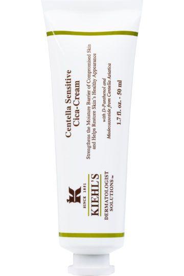 Cica-crème hydratante protectrice et réparatrice pour peaux sensibles Centella