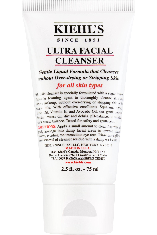 Blissim : Kiehl's - Gel nettoyant visage Ultra Facial - 75 ml