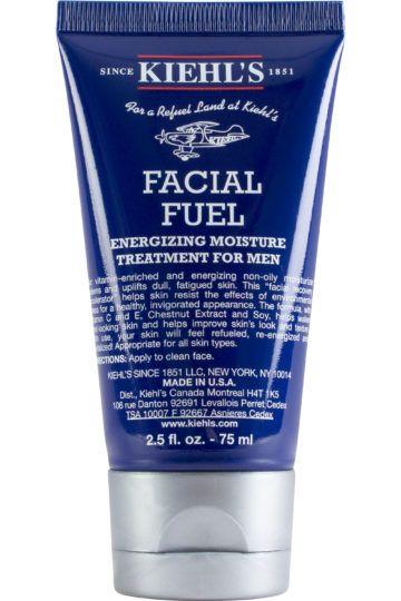 Soin hydratant pour hommes Facial Fuel