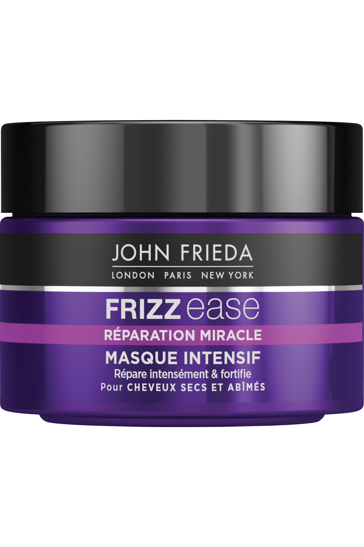 Blissim : John Frieda - Masque intensif réparation miracle Frizz Ease - Masque intensif réparation miracle Frizz Ease