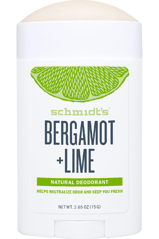Blissim : Schmidt's - Déodorant Stick Bergamote et Citron Vert - Déodorant Stick Bergamote et Citron Vert