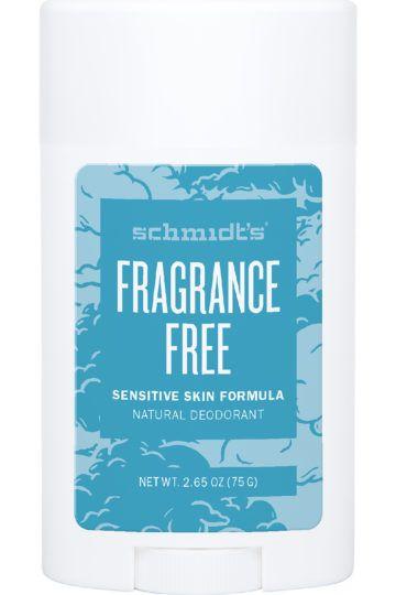 Déodorant Stick Sans Parfum Peaux Sensibles