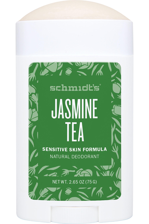 Blissim : Schmidt's - Déodorant Stick Thé au Jasmin Peaux Sensibles - Déodorant Stick Thé au Jasmin Peaux Sensibles