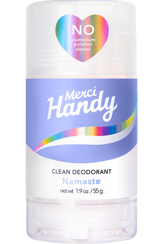 Blissim : Merci Handy - Déodorant Clean - Namaste