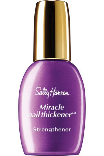 Soin fortifiant ongles Miracle Nail Thickener