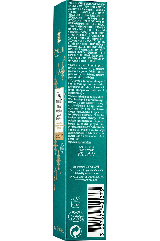 Blissim : Sanoflore - Crème hydratante anti-imperfections Magnifica - Crème hydratante anti-imperfections Magnifica