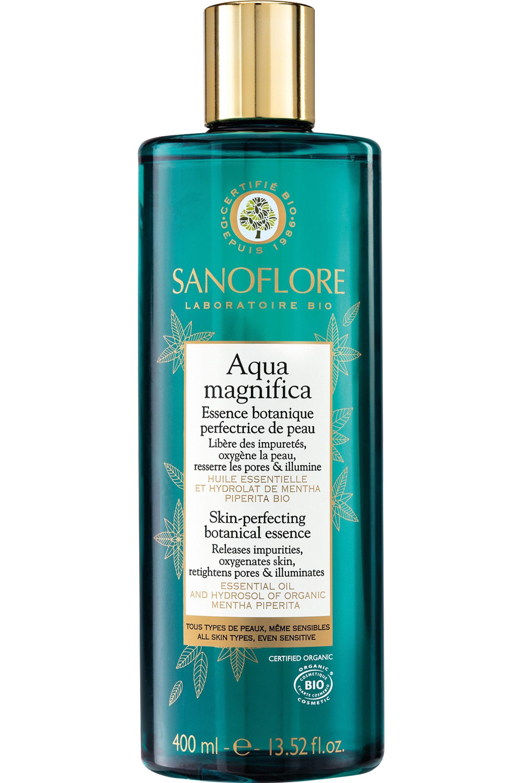 Blissim : Sanoflore - Lotion purifiante anti-imperfections Aqua Magnifica - 400ml