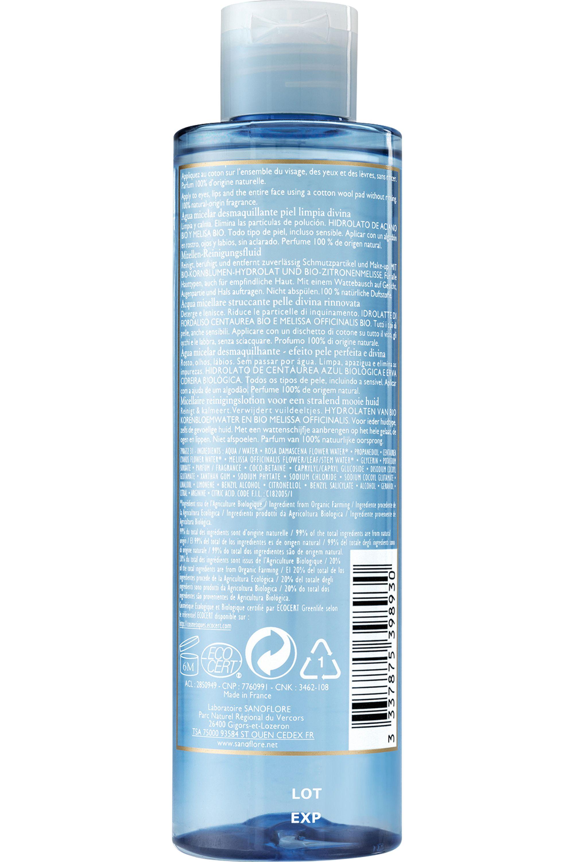 Blissim : Sanoflore - Eau micellaire démaquillante Aciana Botanica - 200ml