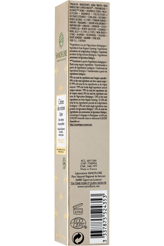 Blissim : Sanoflore - Crème Légère des Reines - Crème Légère des Reines