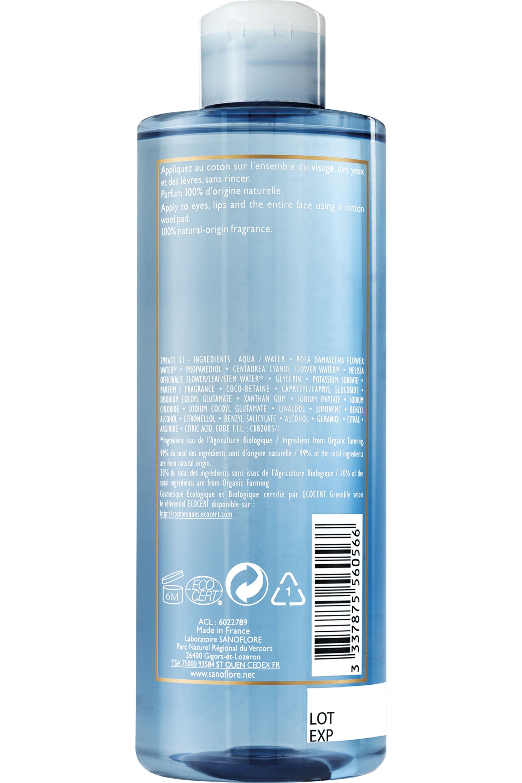 Blissim : Sanoflore - Eau micellaire démaquillante Aciana Botanica - 400ml