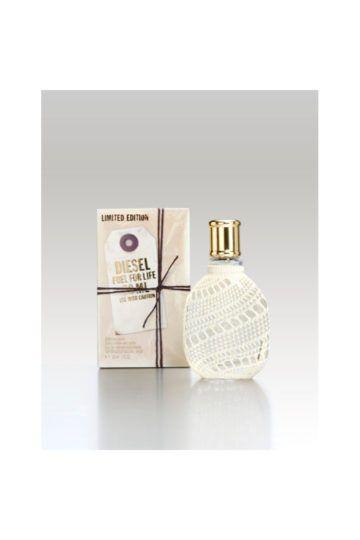 Eau de Parfum Fuel for Life For Her
