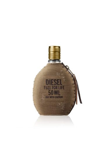 Eau de Toilette Diesel Fuel for Life