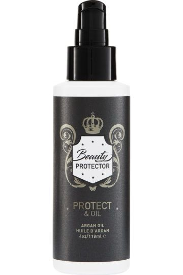Sérum capillaire Protect & Oil