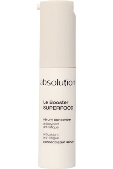 Le Booster Superfood