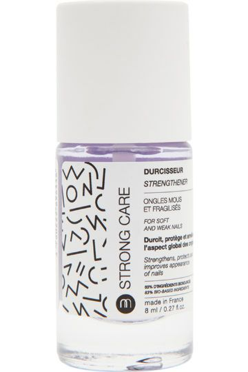 Vernis soin durcisseur Strong Care