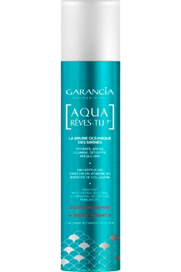 Brume Aqua Rêves-tu
