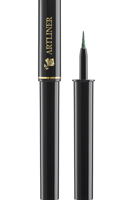 Blissim : Lancôme - Stylo eyeliner Artliner - Green Metallic